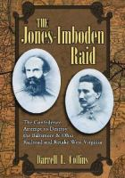 The Jones-Imboden Raid