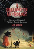 A Hallowe'en Anthology