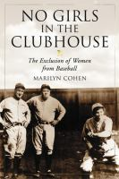 No Girls in the Clubhouse