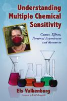 Understanding Multiple Chemical Sensitivity