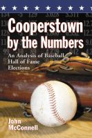 Cooperstown by the Numbers