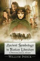 Ancient Symbology in Fantasy Literature
