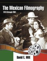 The Mexican Filmography