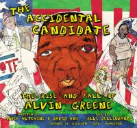 The Accidental Candidate