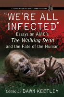 """We're All Infected"""