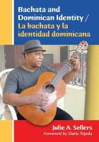 Bachata and Dominican Identity
