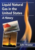 Liquid Natural Gas in the United States