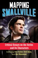 Mapping Smallville