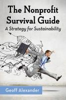 The Nonprofit Survival Guide