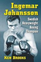 Ingemar Johansson