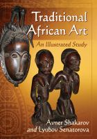 Traditional African Art