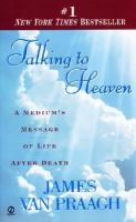Talking To Heaven