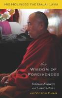 The Wisdom Of Forgiveness