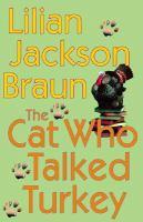 The Cat Who Talked Turkey