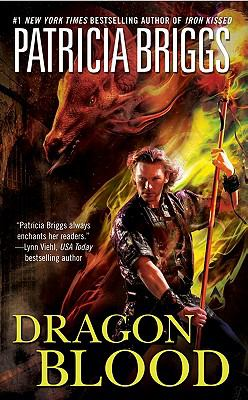 Cover image for Dragon Blood