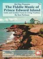 The Fiddle Music of Prince Edward Island