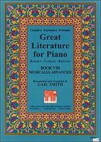 Great Literature For Piano