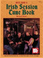Mel Bay's Irish Session Tune Book