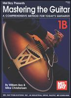 Mastering The Guitar 1A-1B