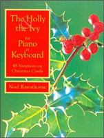 The Holly & the Ivy for Piano or Keyboard