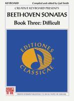 Creative Keyboard Presents Beethoven Sonatas