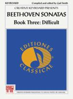 Creative Keyboard Presents Beethoven Sonatas