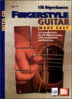 Fingerstyle Guitar Made Easy