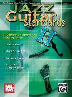 Jazz guitar standards II