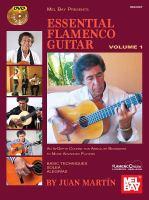 Essential Flamenco Guitar