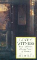 Love's Witness