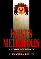 Faust's Metropolis