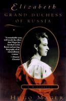 Elizabeth, Grand Duchess of Russia