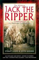 The Ultimate Jack The Ripper Companion