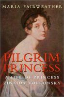 The Pilgrim Princess
