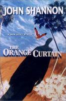 The Orange Curtain