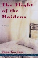 Flight of the Maidens