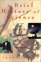 A Brief History of Science
