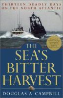 The Sea's Bitter Harvest