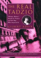 The Real Tadzio