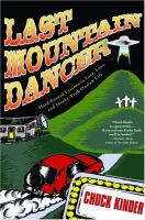Last Mountain Dancer