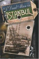 A Dead Man in Istanbul