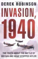 Invasion, 1940