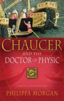Chaucer and the Doctor of Physic