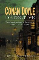 Conan Doyle Detective