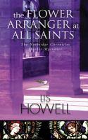 The Flower Arranger at All Saints