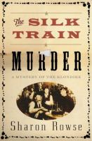 The Silk Train Murder