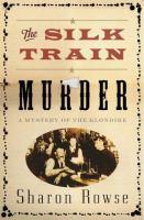 Silk Train Murder