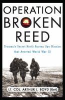 Operation Broken Reed