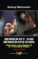 Democracy and Democratization