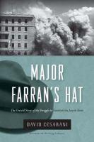 Major Farran's Hat